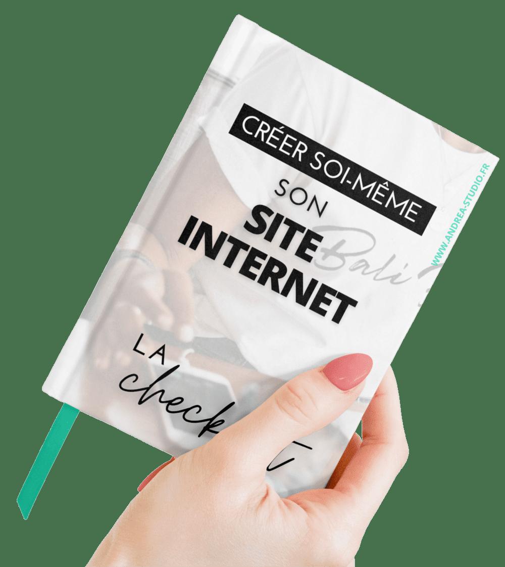 créer son site web soi même - ebook gratuit