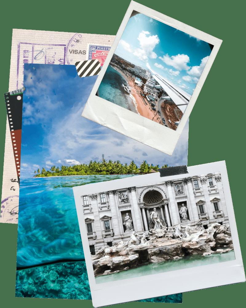 site internet wordpress blog de voyage