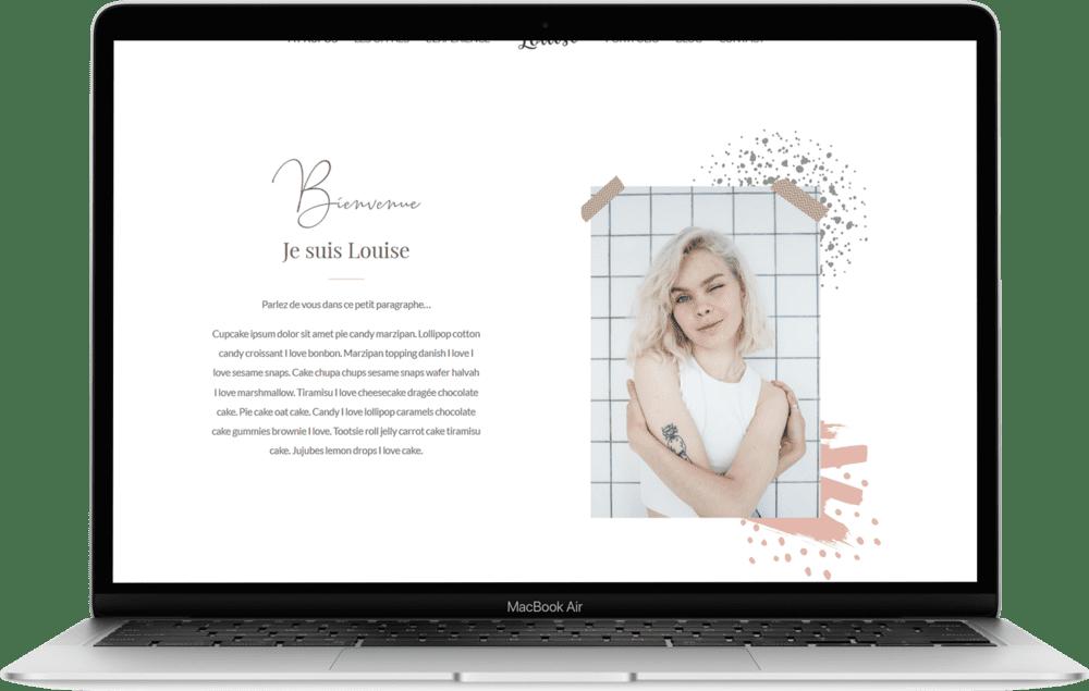 creation de site internet à DIjon